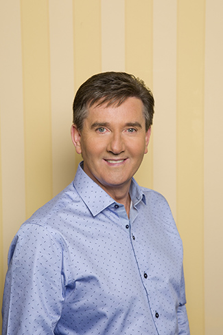 Scandinavian-American Hall of Fame - Daniel O'Donnell