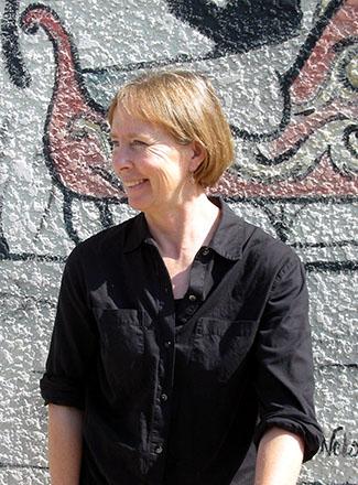 Scandinavian-American Hall of Fame - Julie Ingebretsen