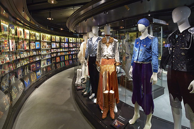 Stockholm - Abba Museum