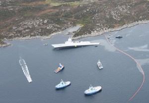maritime crisis