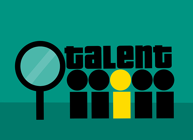attracting job talent