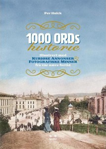 1000 ords historie