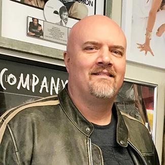 Erik Steigen, Norwegian American Chamber of Commerce Los Angeles