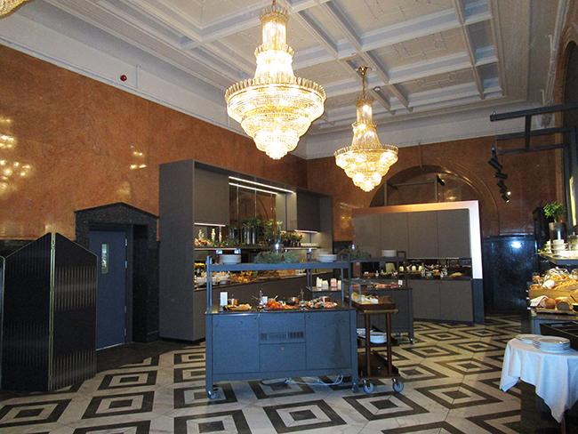Opus XVI Hotel