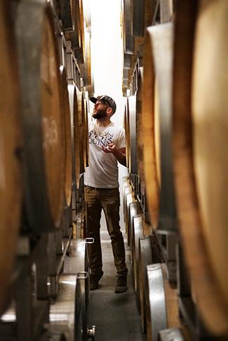 Longship Cellars