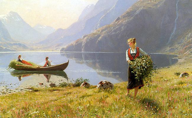 Hans Dahl