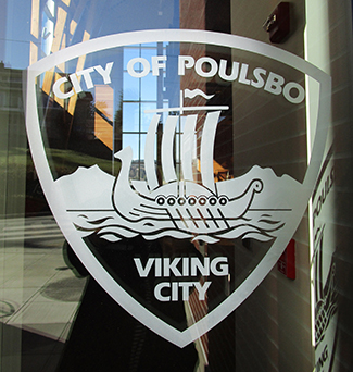 Poulsbo Viking City