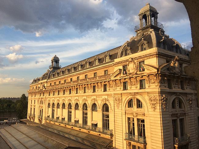 Paris-MuseeD'Orsay