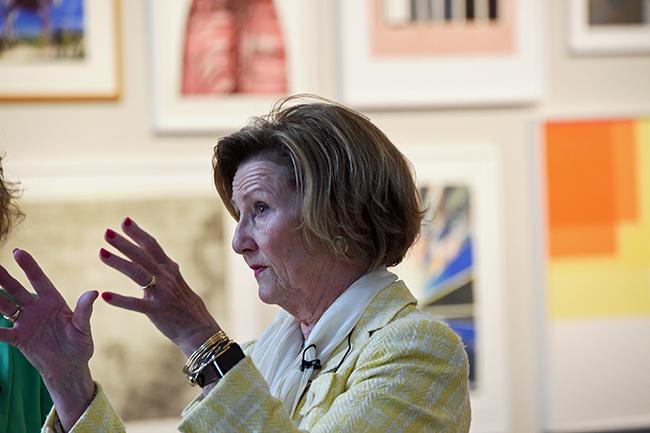 Queen Sonja Art Stable