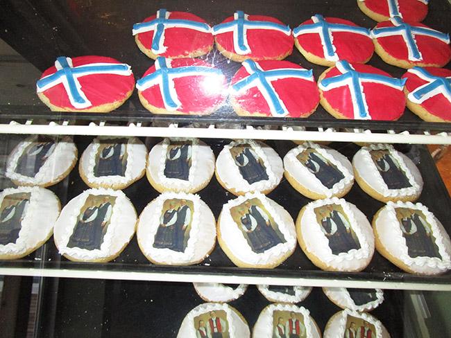 Stoughton - bakery