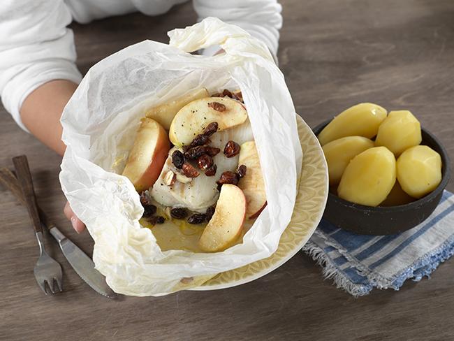 Norwegian apple recipes