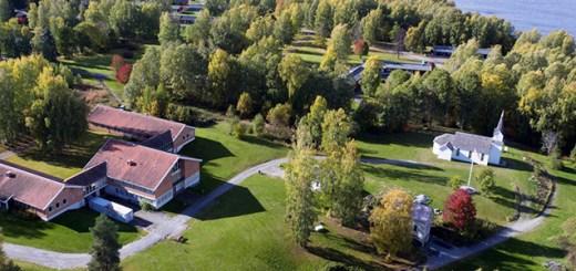 Norwegian Emigrant Museum