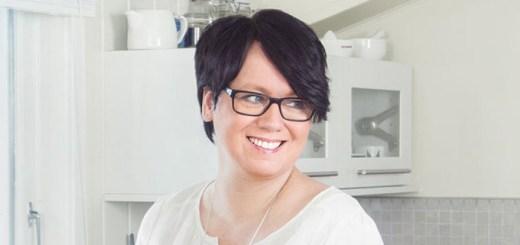 Trine Sandberg