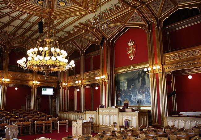Norwegian National Election Studies