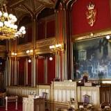 Norwegian national parliament