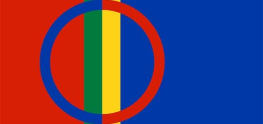 Sámi flag
