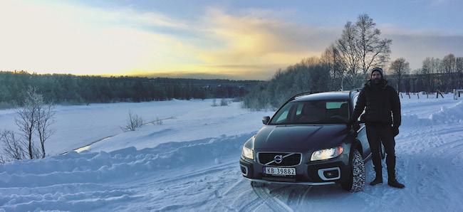 Norwegian Road Trip