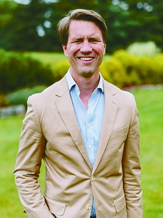 Andrew Nestingen påskekrim