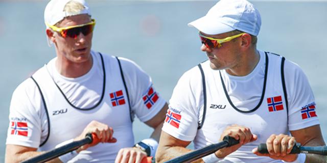 Olympics - Norway - COVID-19