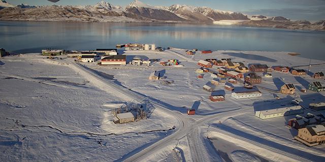 Arctic Initiative