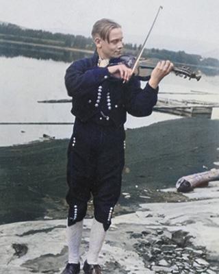 Gjermund Haugen