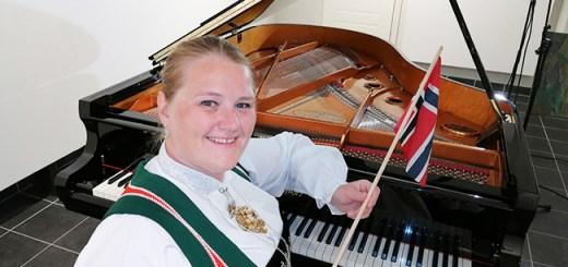 Inger-Kristine Riber