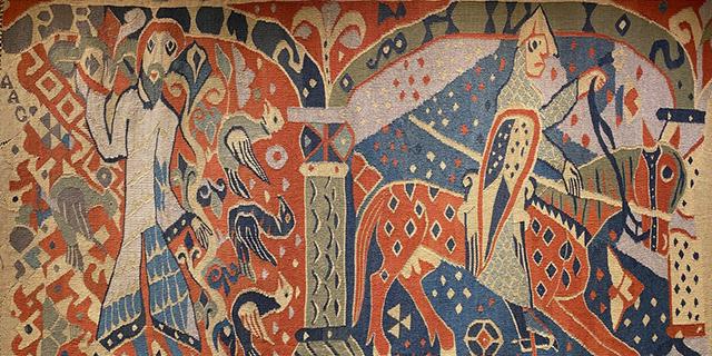 Baldishol Tapestry