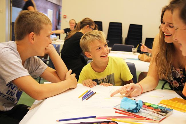 Norgesskolem