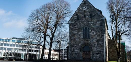 Stavanger church