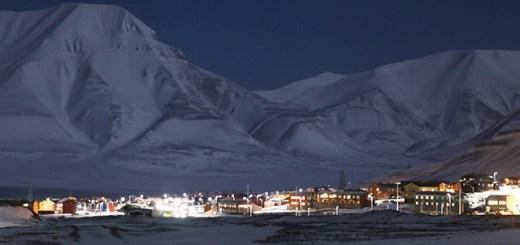 Svalbard disaster diplomacy