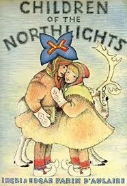 Children of the Northlights book cover