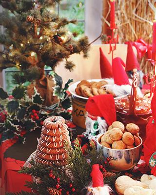 Great Norwegian Christmas Cookie Extravaganza