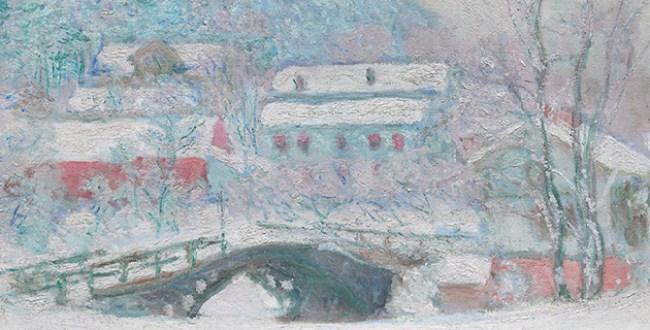 Monet Sandvika
