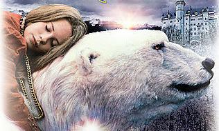 Movie poser for the Polar Bear King