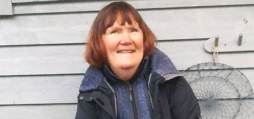Thea Christine Økland