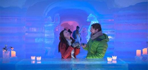 ice hotel - Sorrisniva