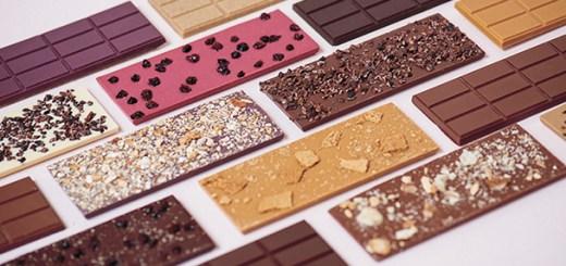 Fjåk chocolate
