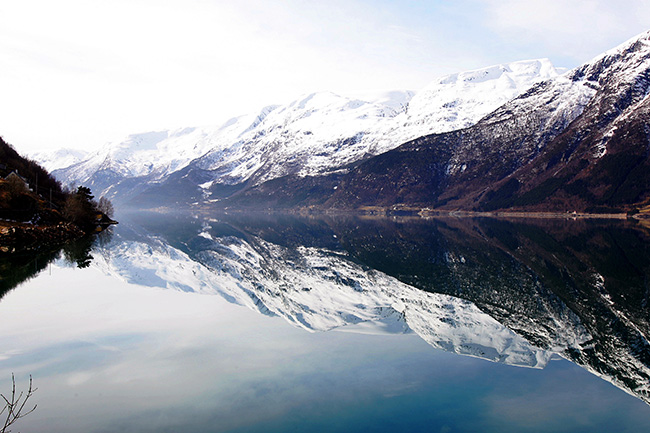 Hardanderfjord