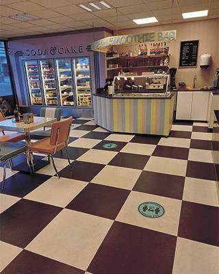 Larsen's Bakery