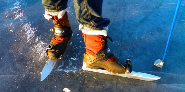 tour skating