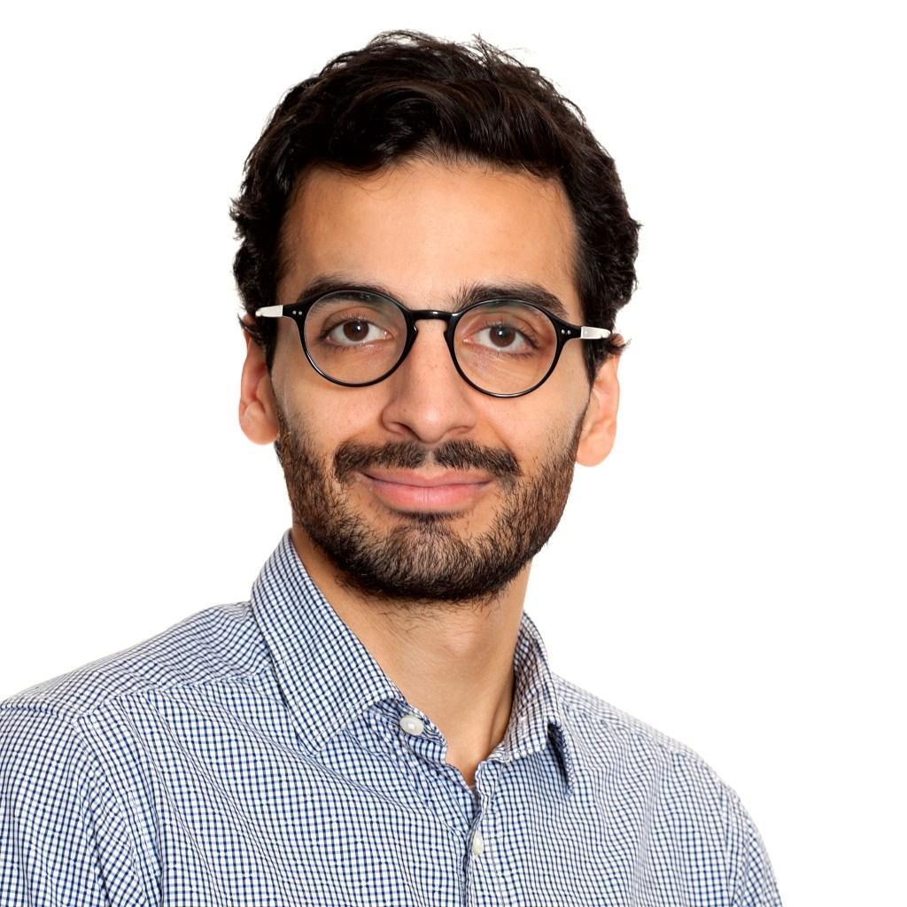 Kaveh Rashidi