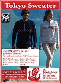 Tokoyo Sweater