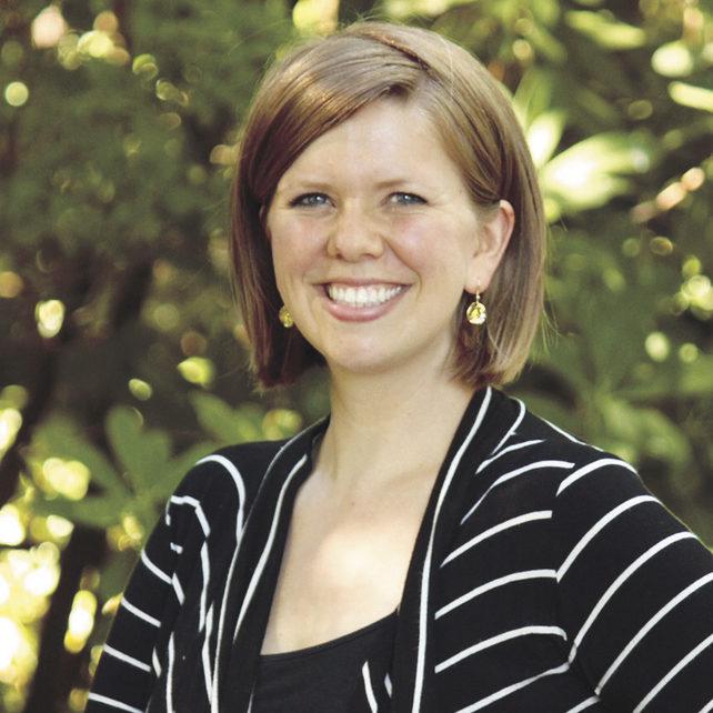 Christy Olsen Field