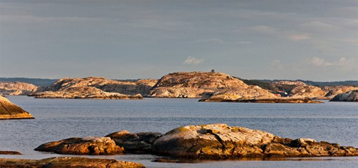 Bohuslän coast