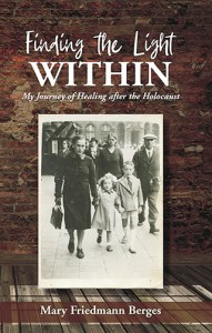 Finding the Light Within book cover
