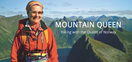 poster for Mountain Queen