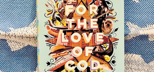 For the Love of Cod book cover