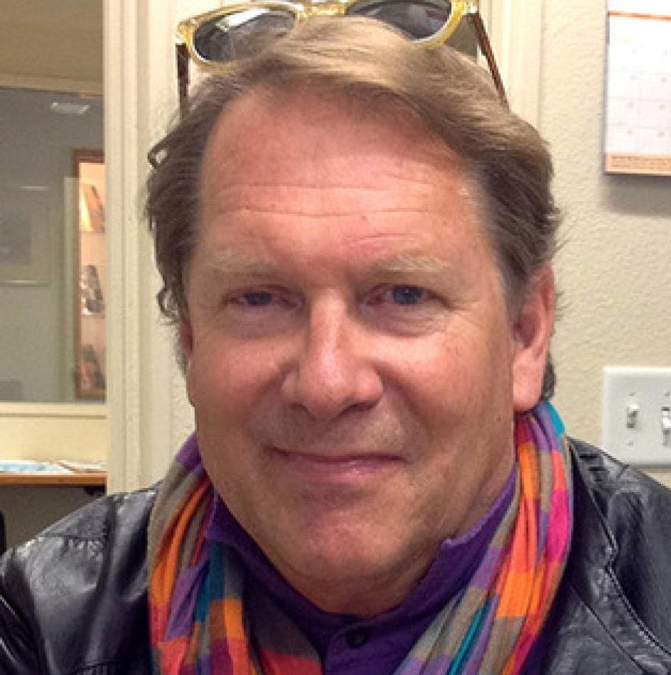 Patrick Hunt