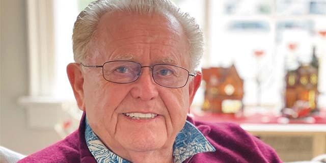 Josef Omland