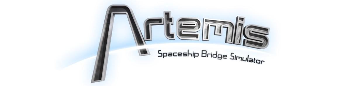 Artemis Simulator Logo